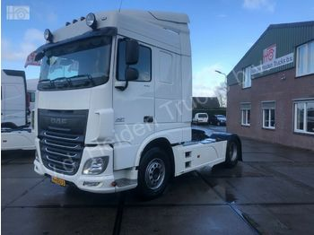 Tractor unit DAF XF 440 FT | Automatic: picture 1