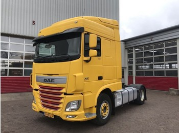 Tractor unit DAF XF 440 FT EURO 6