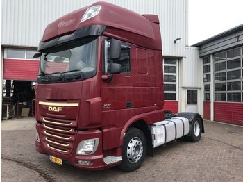 DAF XF 440 FT EURO 6 - tractor unit