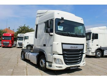 Tractor unit DAF XF 440 FT SC Lowdeck
