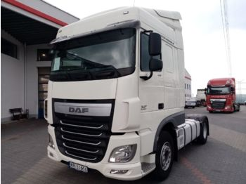 DAF XF 440 FT STANDARD - tractor unit
