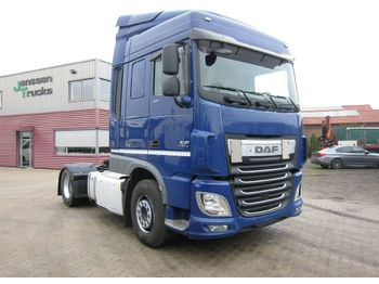 DAF XF 440 Space Cab Kiphydrauliek  - tractor unit