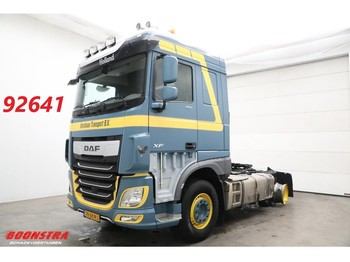 DAF XF 450 FT 4X2 Aut. Euro 6 245.533 km! - tractor unit