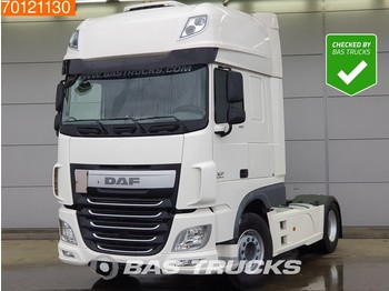 Tractor unit DAF XF 460 4X2 SSC Intarder Standklima ACC 2x Tanks Euro 6: picture 1
