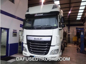 Tractor unit DAF XF 460 FT: picture 1