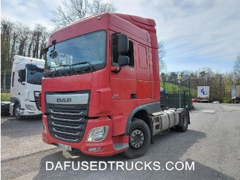Tractor unit DAF XF 460 FT