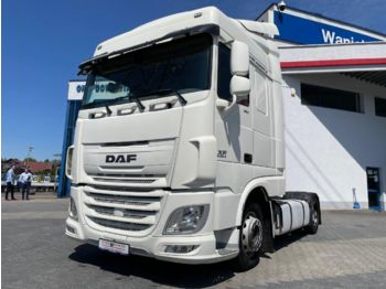 DAF XF 460 FT LOW-DECK - tractor unit