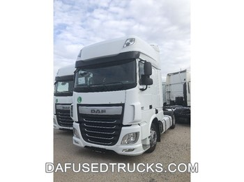DAF XF 460 FT Low Deck - tractor unit