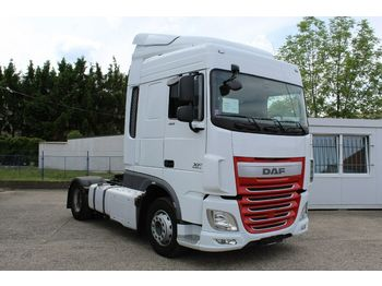 Tractor unit DAF XF 460 FT SC
