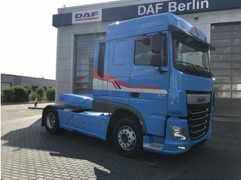 Tractor unit DAF XF 460 FT SC, ZF Intarder, AS-Tronic, Euro 6