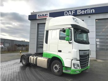 DAF XF 460 FT SSC,AS-Tronic,MX EngineBrake,Euro 6  - tractor unit