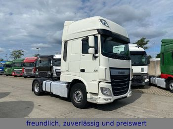 DAF XF 460 FT*SUPER SPACE CAB*1.HAND*RETARDER*  - tractor unit