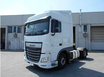 Tractor unit DAF XF 460 FT Space Cab