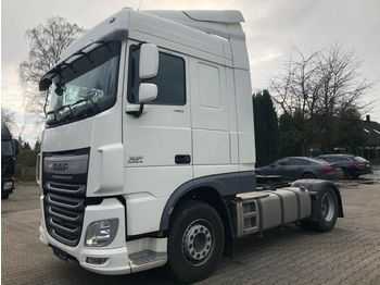 DAF XF 460 FT  Space Cup Spoiler Fender  - tractor unit