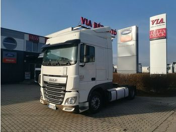 Tractor unit DAF XF 460 Mega: picture 1