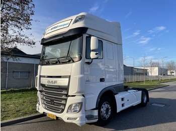 Tractor unit DAF XF 460 euro 6 retarder,full spoilers,holland top !!!: picture 1