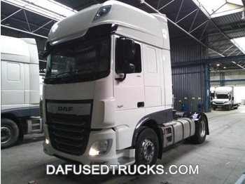 Tractor unit DAF XF 480 FT
