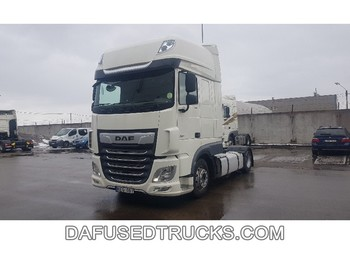 DAF XF 480 FT - tractor unit