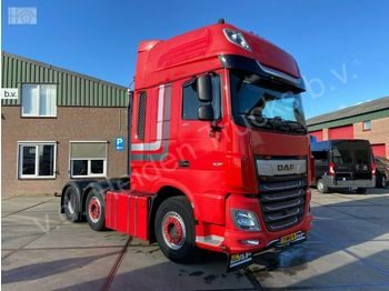 Tractor unit DAF XF 480 FTG SSC | Top Condition | APK