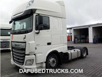 DAF XF 480 FT Low Deck - tractor unit