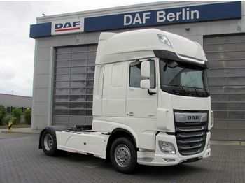 Tractor unit DAF XF 480 FT SSC, TraXon, Intarder, Euro6