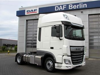 Tractor unit DAF XF 480 FT SSC, TraXon, Intarder, Euro 6,