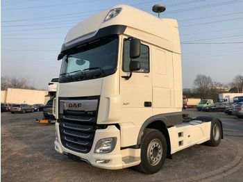 Tractor unit DAF XF 480 FT SuperSpaceCab, Retarder, Euro-6