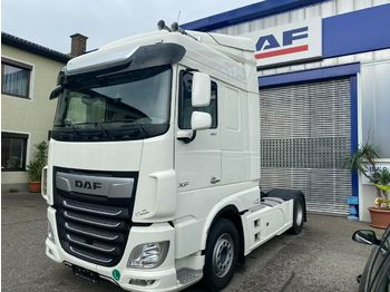 DAF XF 480 Space Cab  - tractor unit