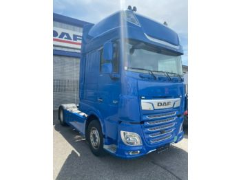DAF XF 480 Super Space Cab  - tractor unit