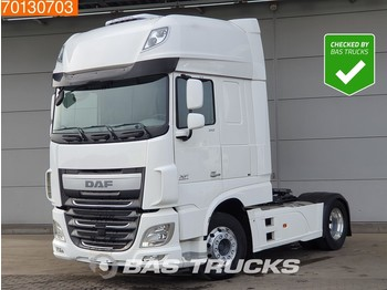 Tractor unit DAF XF 510 4X2 SSC Intarder ACC Standklima 2x Tanks LED