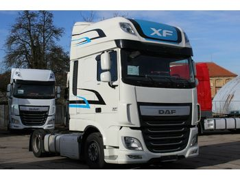Tractor unit DAF XF 510 FT SSC Lowdeck