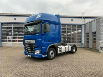 DAF XF 510 FT Super Space Cup Spoiler Fender  - tractor unit
