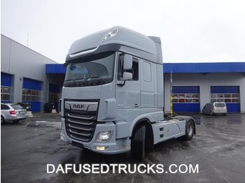 Tractor unit DAF XF 530 FT: picture 1