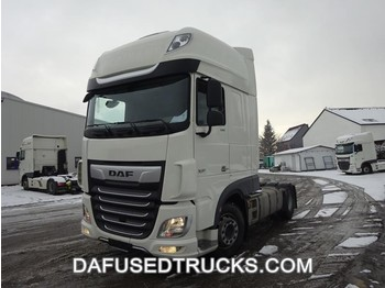 Tractor unit DAF XF 530 FT