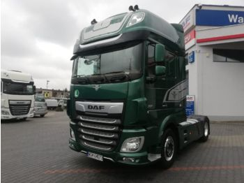 DAF XF 530 FT STANDARD SUPER SPACE CAB - tractor unit