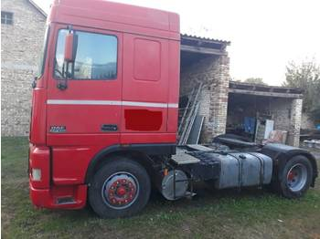 DAF XF 95.430 4x2 tractor unit - euro 3 - tractor unit