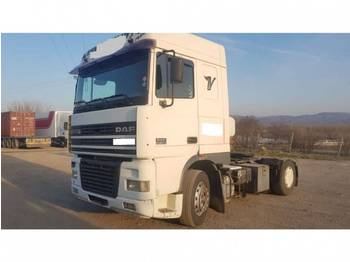 DAF XF 95.430 4x2 tractor unit - perfect - tractor unit