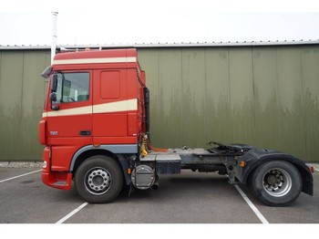Tractor unit DAF XF 95.430 SPACECAB EURO 3