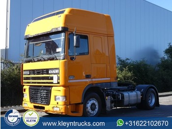 DAF XF 95.430 manual - tractor unit