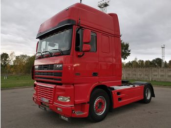 DAF XF 95 430 top top - tractor unit
