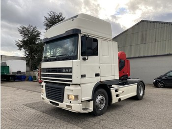 DAF XF 95.480 - MANUAL - EURO 3 - TOP TRUCK - tractor unit