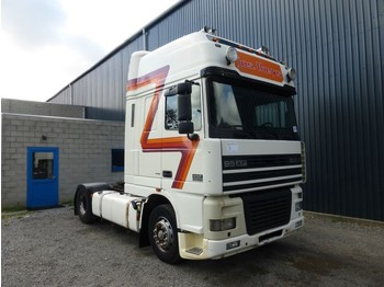Tractor unit DAF XF 95 480 SUPERSPACECAB
