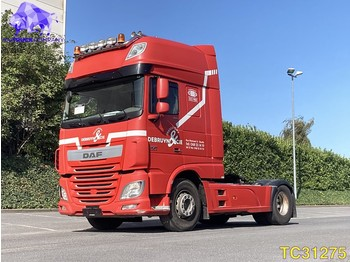 Tractor unit DAF XF Euro6 460 Euro 6 INTARDER