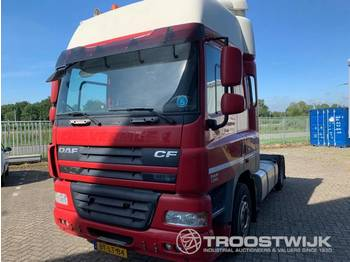 Daf Ft low deck cf 85 CF 8 5 AND 3 - tractor unit