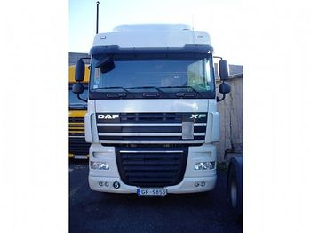 Daf XF105/FT105 - tractor unit