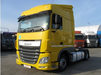 Daf Xf 460 ft - tractor unit