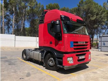 IVECO Stralis 500 - tractor unit