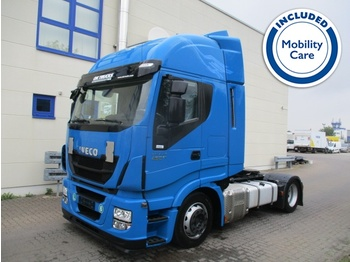 IVECO Stralis AS440S46T/FPLT inkl. Iveco Mobility Care - tractor unit
