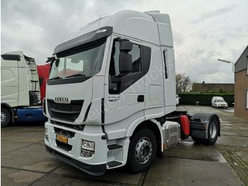 Tractor unit Iveco AS440T/P Euro 6 | Hi-Way 420 HP | NL Truck