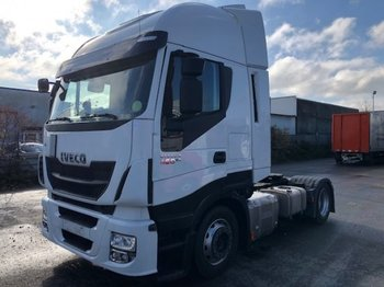 Tractor unit Iveco Stralis 460,Highway Euro 6 Hydraulik
